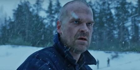 "'Stranger Things 4': David Harbour asegura que la serie de Netflix se acerca a ""un final definitivo"""