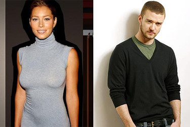 Jessica Biel y Justin Timberlake: campanas de boda