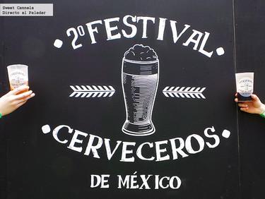 ¿Qué tal estuvo el 2ndo Festival Cerveceros de México?