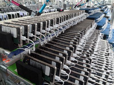 Samsung confirma que las explosiones del Galaxy Note 7 fueron por baterías defectuosas y una fabricación apresurada
