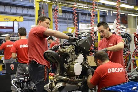 Fabrica Ducati 4