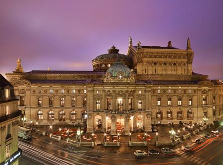 Hotel W Opera Paris: ¡bienvenido!