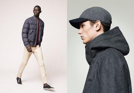 Lacoste City Golf Fall 2014 Collection
