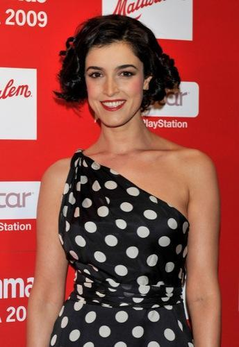 Tendencias en peinados para la Primavera-Verano 2010: el estilo de las celebrities. Blanca Romero