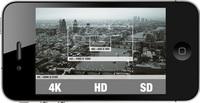 Futuros sensores CMOS para móviles con RAW y vídeo Quad Full HD a 60 fps