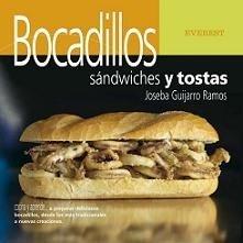 Bocadillos, sándwiches y tostas