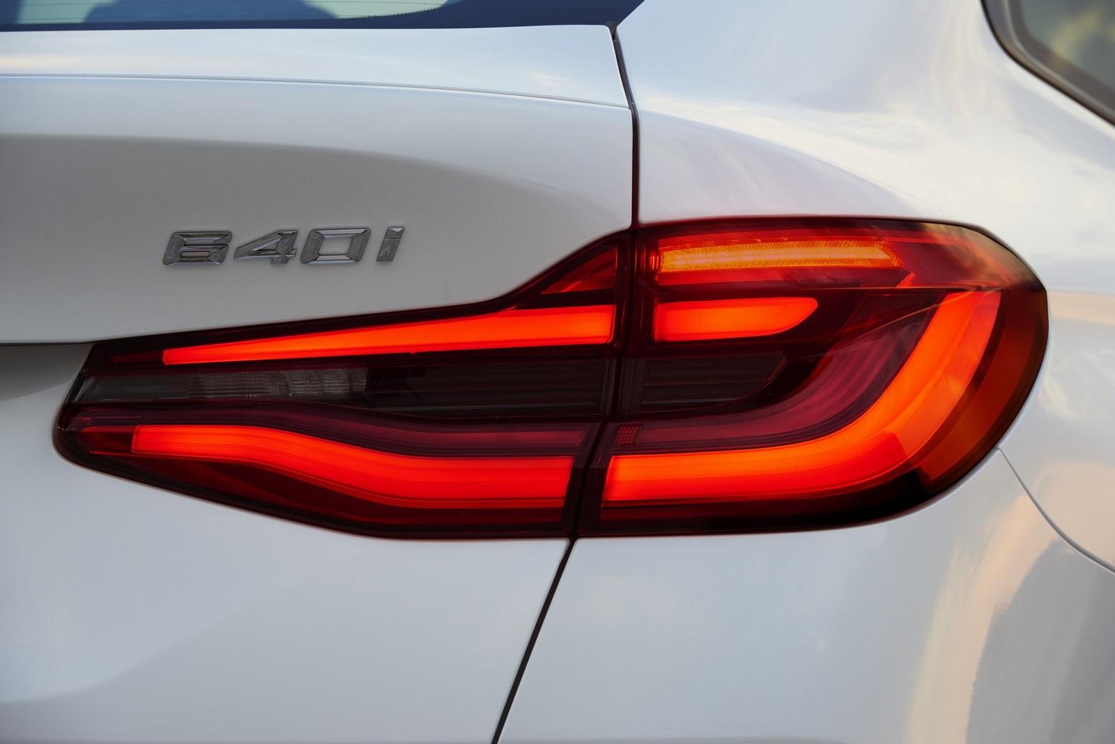 Foto de BMW Serie 6 Gran Turismo (52/54)
