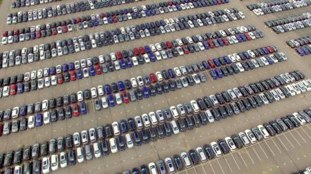 Asia VS EE.UU: Una batalla histórica por las ventas de automóviles