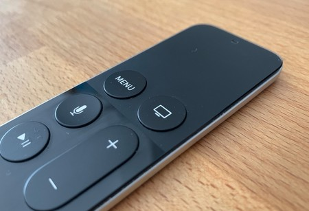 mando Apple TV