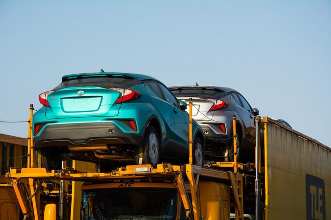 Los Toyota C-HR y Prius C llegan a México esta semana. ¿Qué podemos esperar?