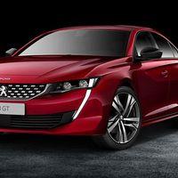 Peugeot 508L PHEV, la marca francesa comienza su invasión en el mercado chino