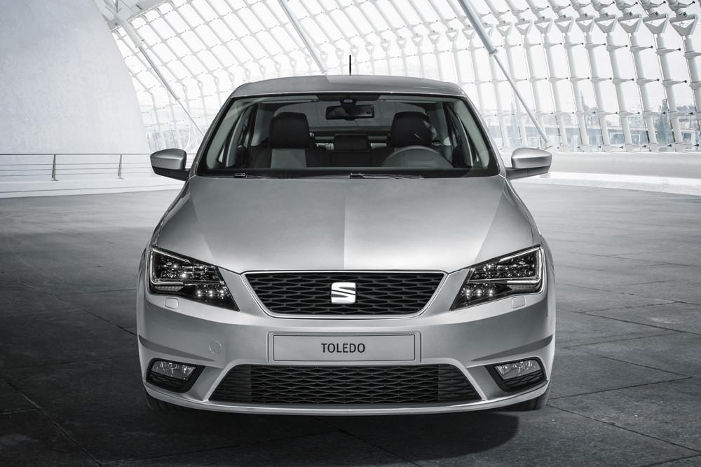 El SEAT Toledo 2018 estrena en México el motor 1.0 TSI