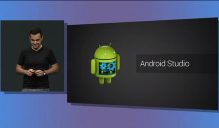 Google presenta a los desarrolladores Android Studio