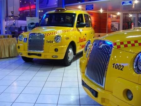 Taxi Varsovia 2