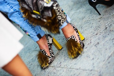 He aquí 11 zapatos que enamoran a cada zancada