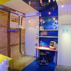 Foto 7 de 11 de la galería loft-cifi en Decoesfera
