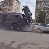 ¡A toda hostia! El nuevo trailer de 'Fast & Furious 9' promete más destrucción real y menos imágenes digitales