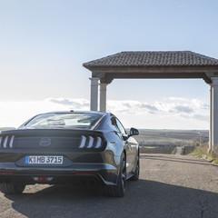 Foto 18 de 45 de la galería ford-mustang-bullitt-prueba en Motorpasión