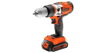 Black Decker Egbhp188k Qw