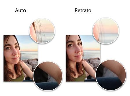 Oneplus 7 Pro Frontal Comp Auto Retrato