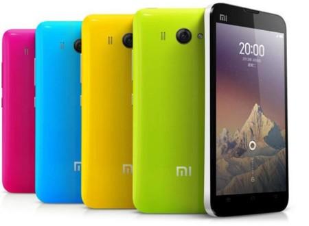Xiaomi llegará a Europa pero por ahora sin smartphones