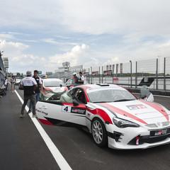 Foto 63 de 98 de la galería toyota-gazoo-racing-experience en Motorpasión