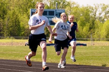 La educación física es más que hacer ejercicio