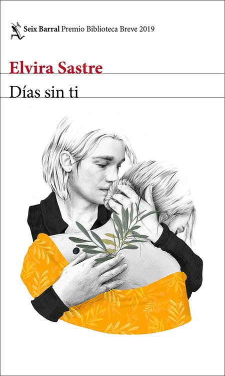 Dias Sin Ti Libros San Jordi
