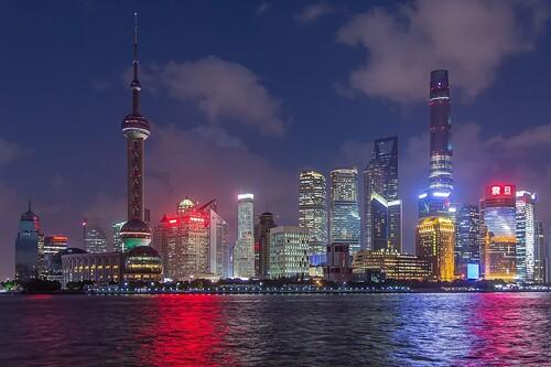 """China quiere ser """"autosuficiente"""" en tecnología en 2035 y el país más innovador del mundo"""
