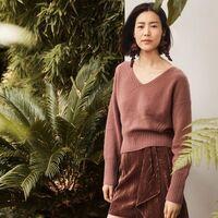 Adelántate al próximo invierno con estos jerséis y cárdigans de H&M con hasta un 60% de descuento