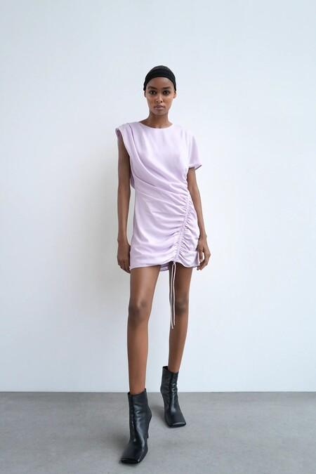 Vestido Zara Rebajas 2021 07