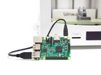 Microsoft quiere que la Raspberry Pi se encargue de tus impresiones 3D a través de la red local
