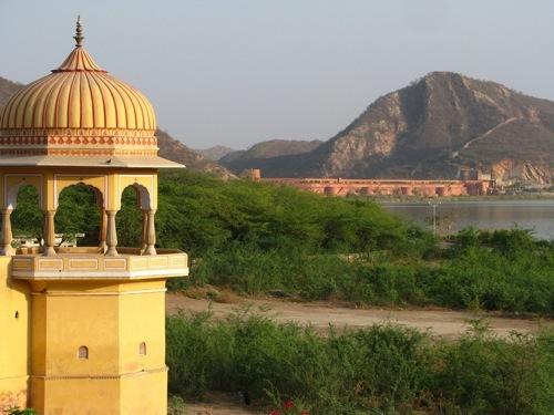 Foto de Caminos de la India: Jaipur (9/19)