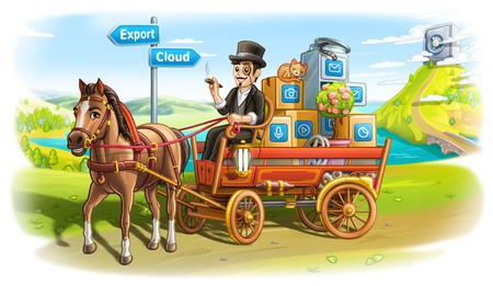 Cómo exportar tus chats en Telegram en macOS