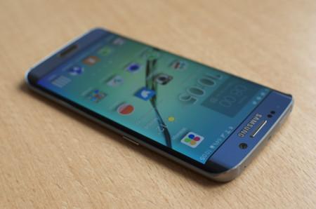 Galaxy S6 Diseno