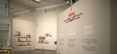 «Ha habido una explosión de creatividad asociada al libro», Olmo González,  organizador de Fiebre Photobook Festival