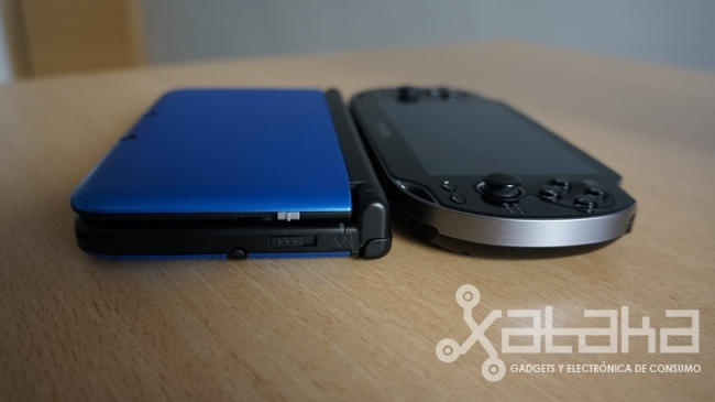 Foto de Nintendo 3DS XL análisis (7/16)