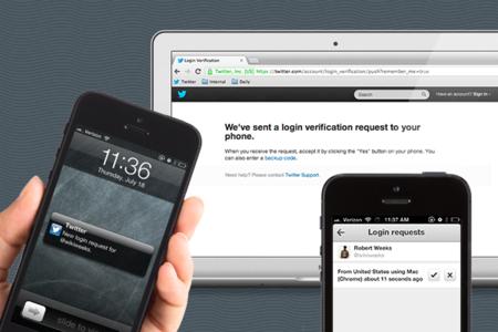 Actualización de la aplicación oficial de Twitter para iOS introduce la autenticación en dos pasos