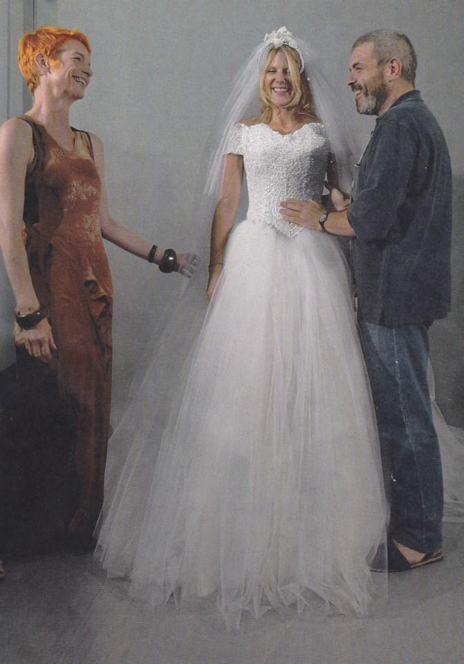 lorenzo caprile vestidos de novia 2019 – vestidos de fiesta