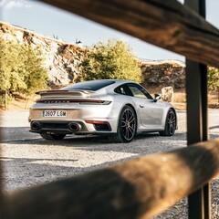 Foto 15 de 45 de la galería porsche-911-turbo-s-prueba en Motorpasión