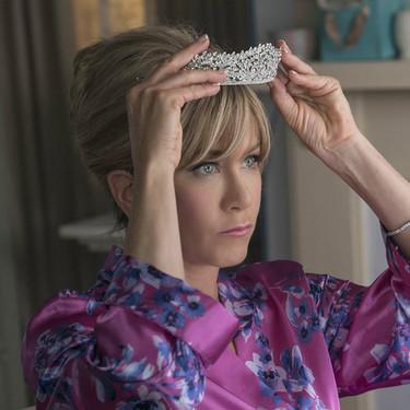 Jennifer Aniston regresa a la tele convertida en una odiosa madre en Dumplin', la nueva comedia de Netflix