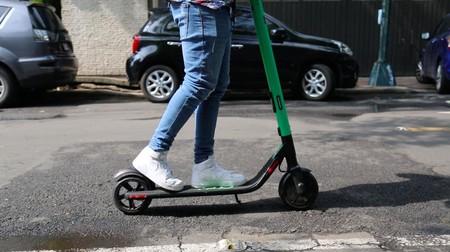 Grin regresa a CDMX después de que se fuera porque se robaban sus scooters y los vendían en Facebook
