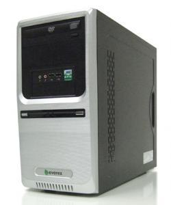 Everex Green gPC TC2502, ordenador por 135 euros