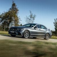 Mercedes-Benz C 300 de: los alemanes apuestan por un nuevo híbrido enchufable con motor diésel