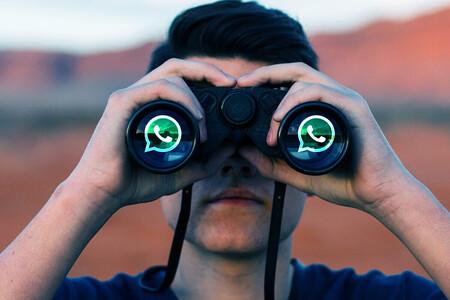 Whatsapp Escanea Mensajes