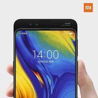 Xiaomi Mi MIX 3: estas imágenes muestran cómo lucirá el primer smartphone con 10 GB de RAM
