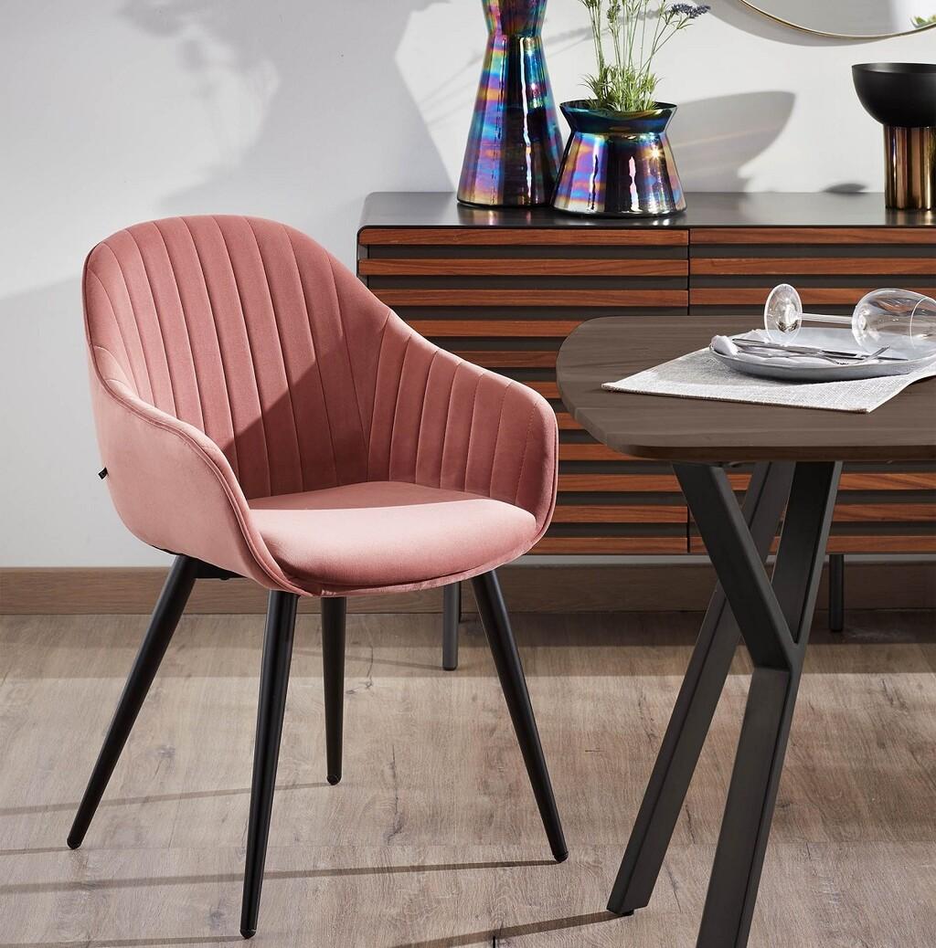 11 sillas para renovar tu comedor antes de Navidad y darle un aire nuevo (y sofisticado)