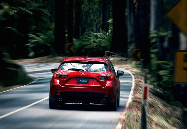 Foto de Mazda 3 2014 (5/11)