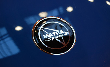 Los coches de competición más bellos de la historia: Matra