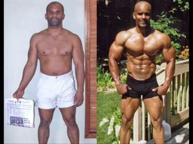 150 personas antes y después de ponerse en forma: si ellos pueden... ¿por qué tú no?